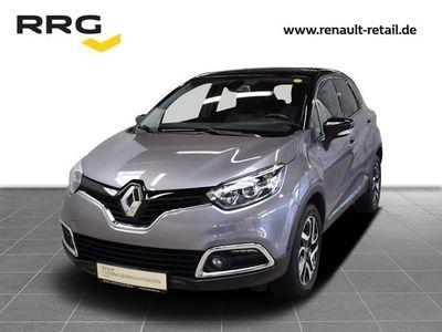 gebraucht Renault Captur Captur0.9 TCE 90 ECO² INTENS