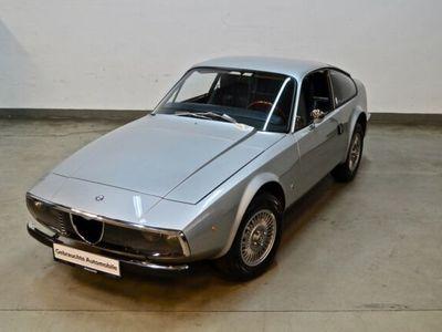 gebraucht Alfa Romeo GT Junior Zagatomit 1600 Motor H Kenn und TüV neu