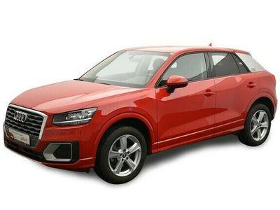 gebraucht Audi Q2 1.4 TFSI Sport Multilenk/SpoSi Bluetooth