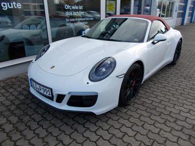 käytetty Porsche 911 Carrera GTS 991Cabriolet