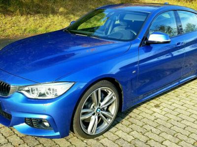 gebraucht BMW 435 Gran Coupé