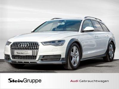 gebraucht Audi A6 Allroad 3.0 TDI S tronic quattro PANORAMADACH Gebrauchtwagen, bei Richard Stein GmbH & Co. KG