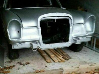 gebraucht Mercedes 280 Mercedes BenzSE W 108 Automatic mit e...