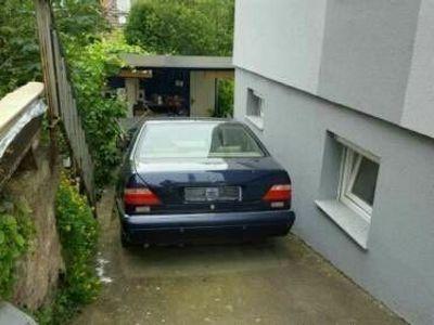 gebraucht Mercedes 500 S140 w, Mercedes Benz
