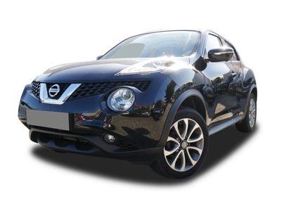 gebraucht Nissan Juke 1.5 Diesel