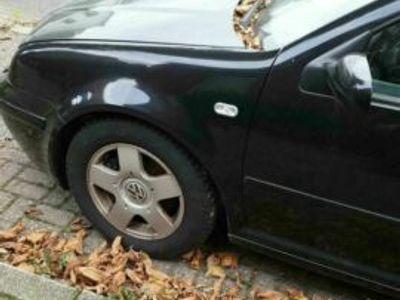 gebraucht VW Bora 2.3 v5 150 ps zu verkaufen !!!