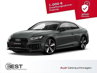 gebraucht Audi RS5 Coupe TFSI quattro