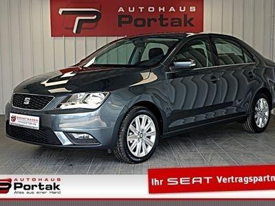 gebraucht Seat Toledo Style 1.0 TSI/Klimaaut/Bluetooth/AHK abn