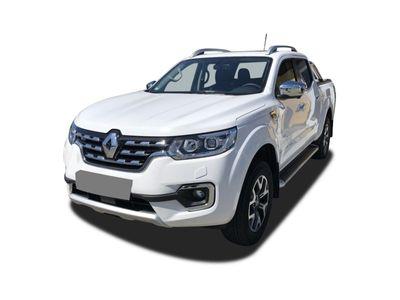 gebraucht Renault Alaskan Intens dCi 190 Automatik 2.3 Diesel