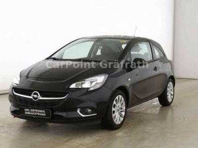käytetty Opel Corsa E Innovation ecoFlex/Klimaaut/Navi/Alu