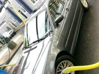 gebraucht BMW 2002 3er-reihe