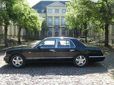 gebraucht Bentley Arnage Red Label 6.75L V8 *Navi*