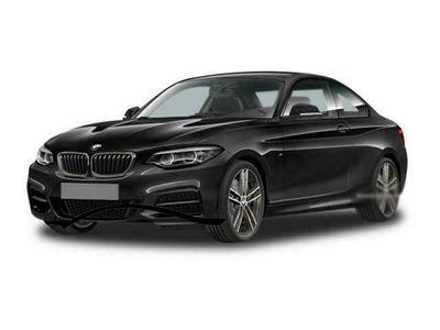 gebraucht BMW M240 M240iA (Kurvenlicht Xenon Bluetooth Navi Klima)