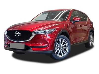 gebraucht Mazda CX-5 2.5 Benzin