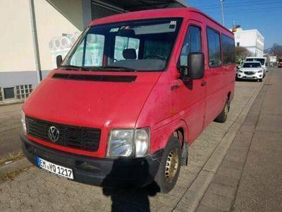 usado VW LT tdi 2.5 l