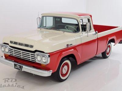 gebraucht Ford F100 Pickup Truck
