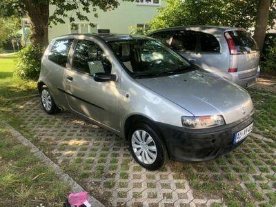 gebraucht Fiat Punto 1,2 60ps