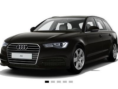 gebraucht Audi A6 Avant 3.0 TDI AHK Navi Leder Sitzh. PDCplus MMI Automatik Bremsass el.Heckkl.
