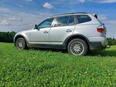 gebraucht BMW 130 X3 NUR000km