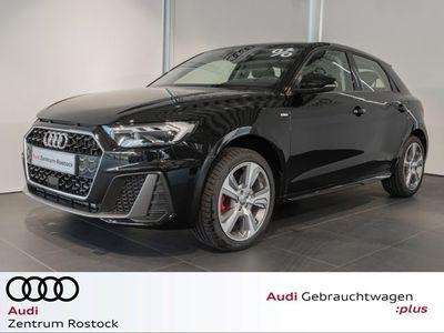 gebraucht Audi A1 Sportback S line 40 TFSI, virtual cockpit, sm
