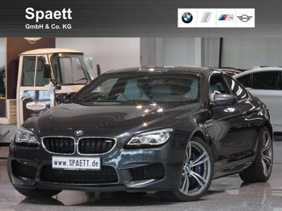 gebraucht BMW M6 Coupé Head-Up B&O HiFi LED WLAN Surroundview