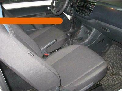 gebraucht VW up! up! 1.0 moveSHZ el. Spiegel Kurvenlicht RD