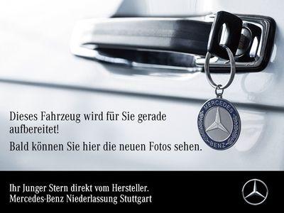 gebraucht Mercedes GLA220 d 4M Style Xenon Laderaump Easy-Pack Temp
