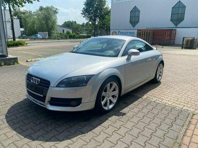 gebraucht Audi TT Coupe 2.0 TFSI EU4