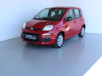 gebraucht Fiat Panda New1.2 Pop My Style Klima