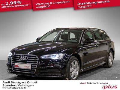gebraucht Audi A6 Avant 2.0TDI ultra Xenon Bluetooth Navigation