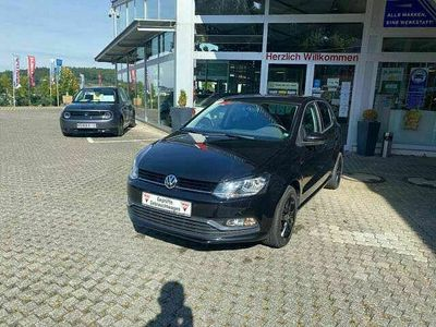 gebraucht VW Polo LOUNGE BMT START-STOPP PDC