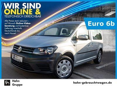 gebraucht VW Caddy Trendline PKW BMT