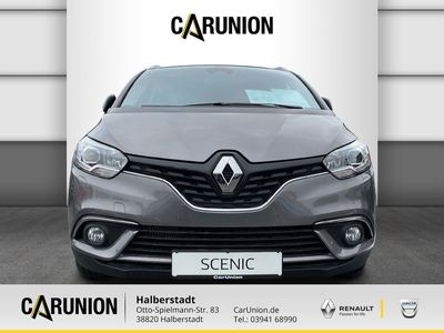gebraucht Renault Grand Scénic GrandLIMITED Deluxe TCe 160 GPF