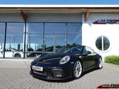 gebraucht Porsche 911 GT3 991 911 (991)touring PCCB Liftsystem Bose