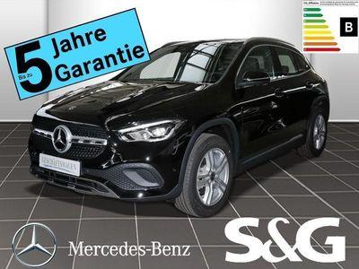 gebraucht Mercedes GLA200 PROGRESSIVE LED/Totwinkel/RFKamera/LM18