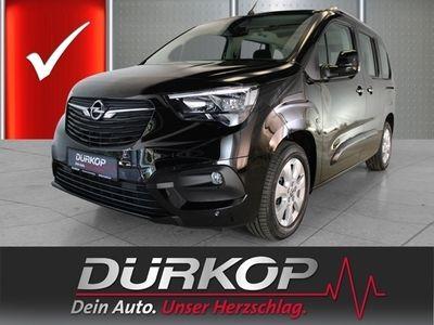 gebraucht Opel Combo Life Edition 1.5 D EU6d-T PDC v+h/SHZ/LHZ/