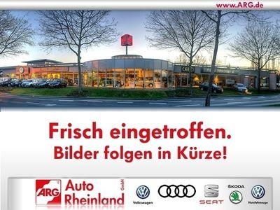 gebraucht VW Crafter 30 Kasten 2.0 TDI BMT Navi/Tempomat Euro5