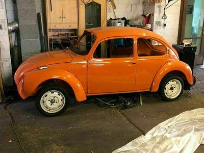 gebraucht VW Käfer 1303 zum Fertigbauen !