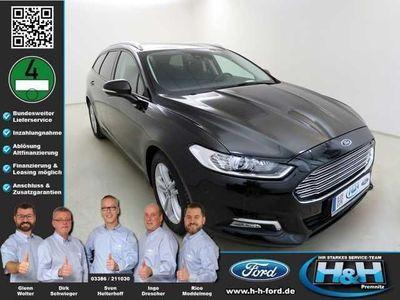 used Ford Mondeo Turnier 1.5 EcoB Business Ed. (Sicht*Pak)