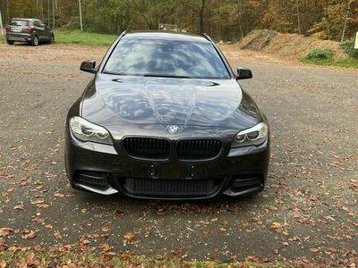 gebraucht BMW 550