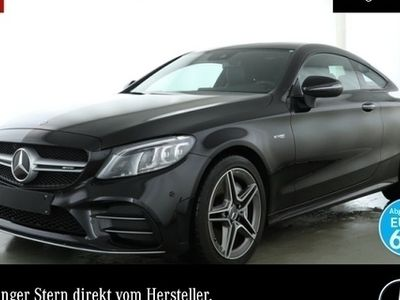 gebraucht Mercedes C43 AMG Mercedes-AMG4MATIC Coupé