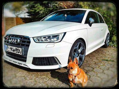 gebraucht Audi S1 Quattro MTM