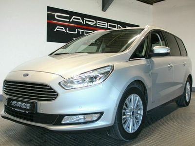 gebraucht Ford Galaxy Titanium ALLRAD**Winter+Navi**