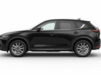 gebraucht Mazda CX-5 Sports-Line