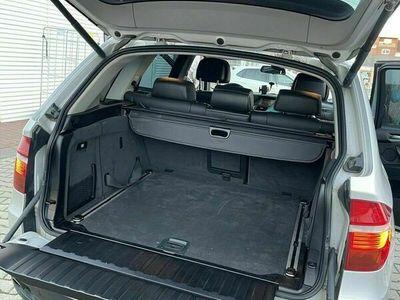 gebraucht BMW 501 X5 2009ps