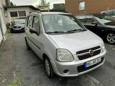 gebraucht Opel Agila