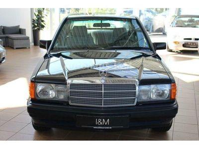 gebraucht Mercedes 190 1.8 Limousine