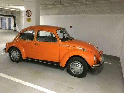 gebraucht VW Käfer 1303 - Reserviert -