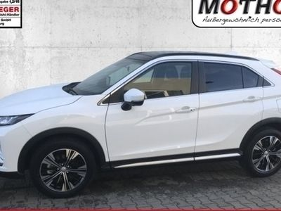gebraucht Mitsubishi Eclipse Cross 1,5 TOP 4WD CVT LED,HeadUp-Display