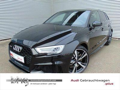 gebraucht Audi RS3 RSSport MatrixLED Design PanoDach RSAbgas